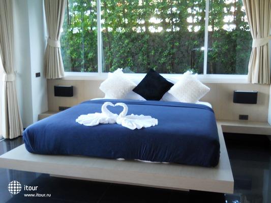 Baan Karon View Resort 4