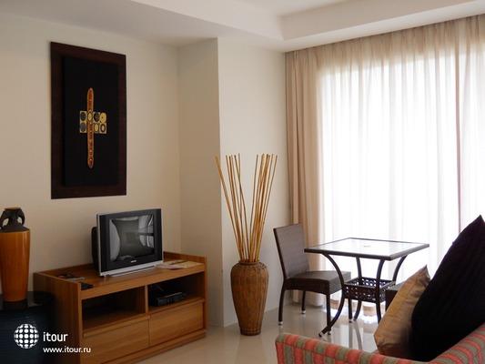 Baan Karon View Resort 6