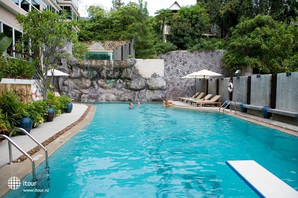 Baan Karon View Resort 1