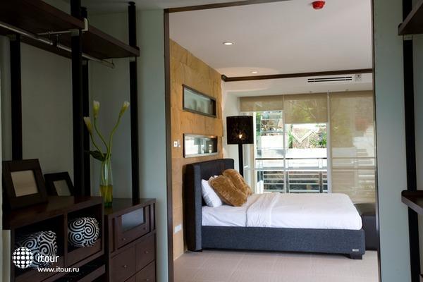 Baan Karon View Resort 7