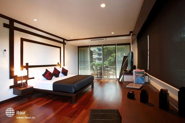 Baan Karon View Resort 9