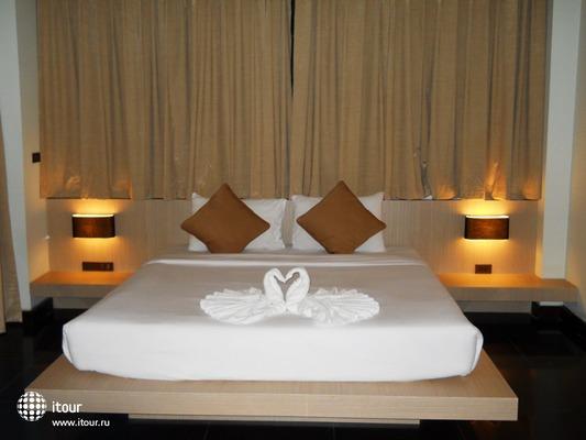 Baan Karon View Resort 10