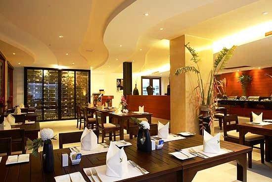 La Flora Resort Patong 4