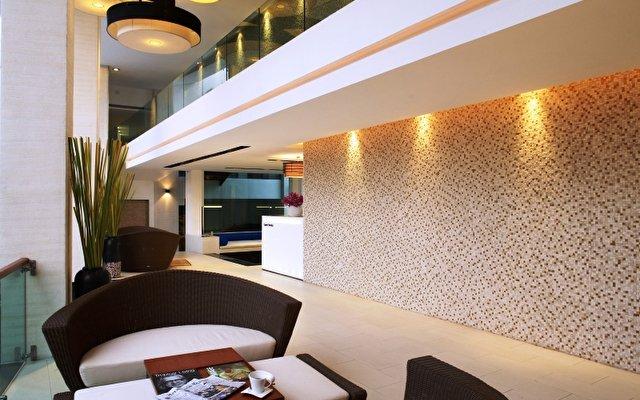 La Flora Resort Patong 7