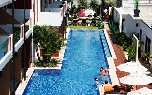 La Flora Resort Patong 2