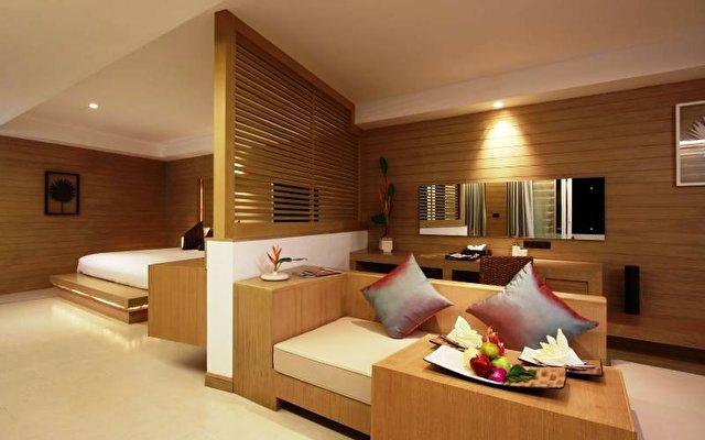La Flora Resort Patong 3