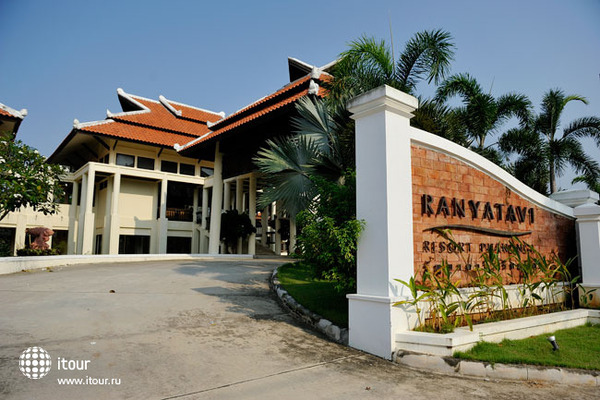 Ranyatavi Resort 1