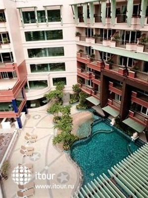 Blue Ocean Resort 2