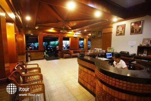 Blue Ocean Resort 7