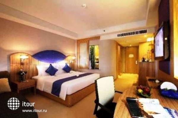 Blue Ocean Resort 9