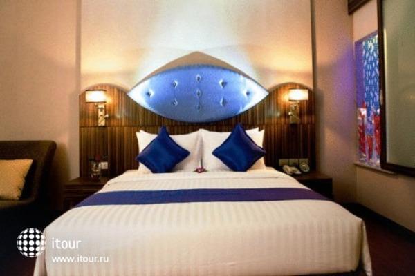 Blue Ocean Resort 3