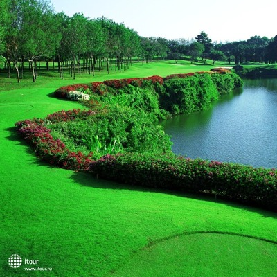 Blue Canyon Country Club 2