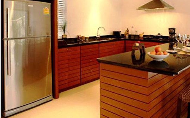 A Lantern Residences & Resort (ex.the Residence) 4