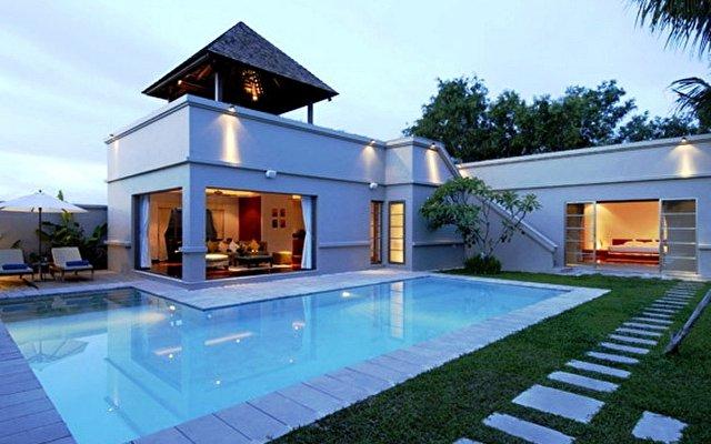 A Lantern Residences & Resort (ex.the Residence) 1