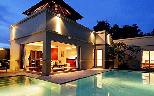 A Lantern Residences & Resort (ex.the Residence) 6