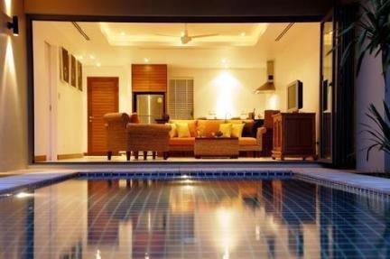 A Lantern Residences & Resort (ex.the Residence) 7