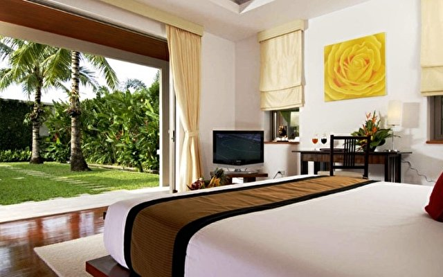 A Lantern Residences & Resort (ex.the Residence) 3