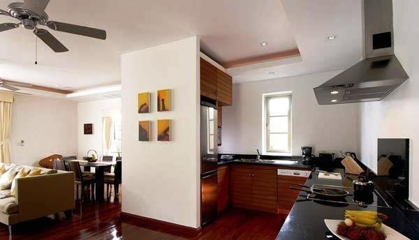 A Lantern Residences & Resort (ex.the Residence) 8