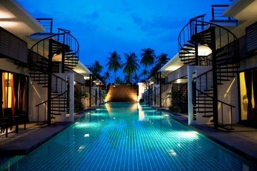 A Lantern Residences & Resort (ex.the Residence) 2