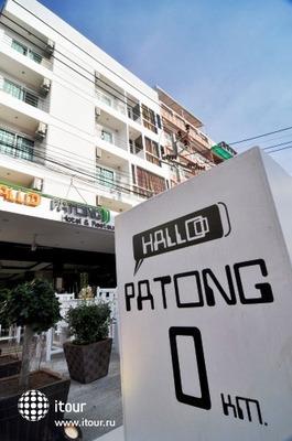 Hallo Patong 2