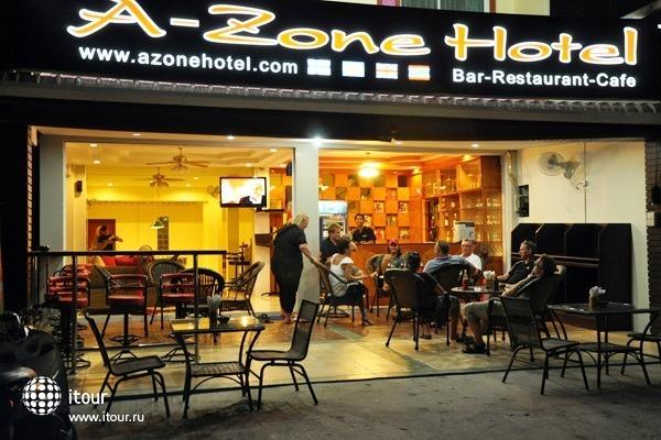 A-zone 1