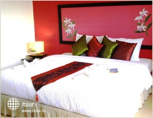 Be My Guest Boutique Hotel 3