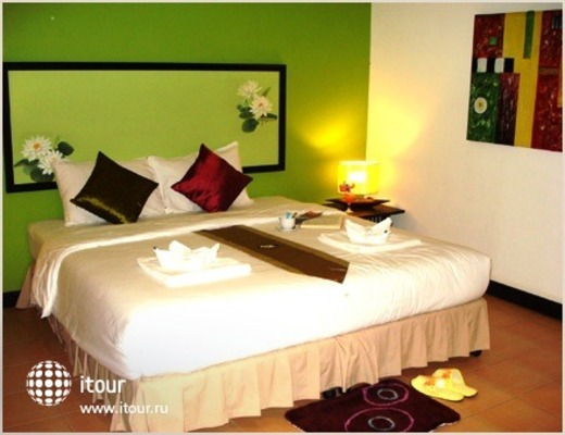 Be My Guest Boutique Hotel 6