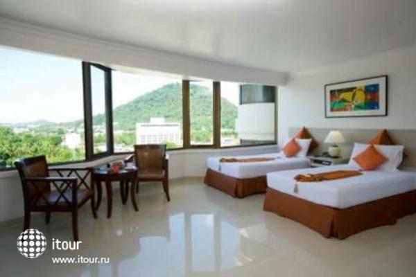 Phuket Island Pavilion 2
