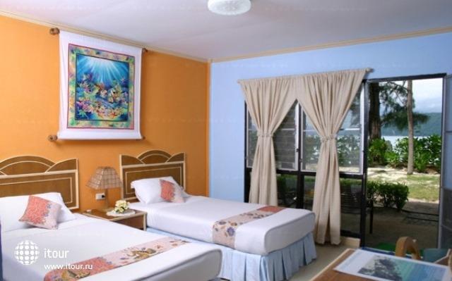 Phuket Island Resort 3