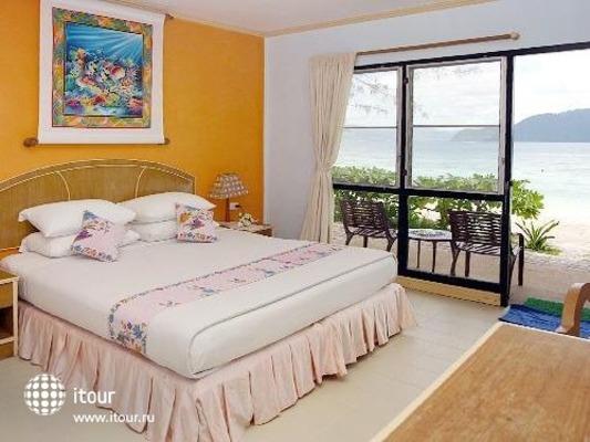 Phuket Island Resort 4