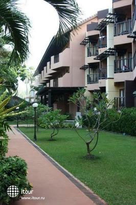 Phuket Island Resort 2