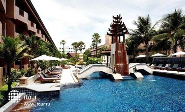 Phuket Island Resort 5