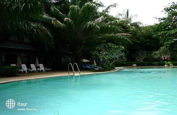 Phuket Island Resort 1