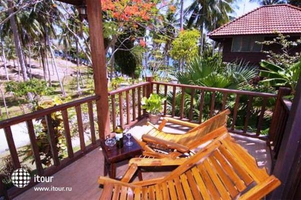 Ban Raya Resort 9