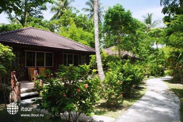Ban Raya Resort 10