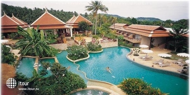 Andaman Villa Resort 1