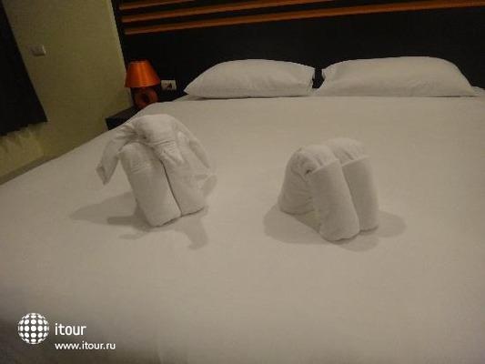 Ramaz Hotel 4