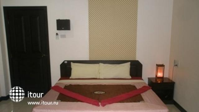 Ramaz Hotel 5