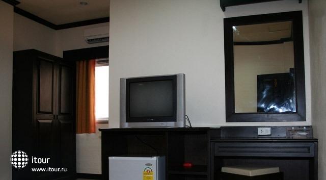 Ramaz Hotel 7