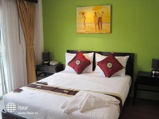 Ramaz Hotel 2