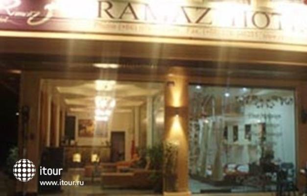 Ramaz Hotel 9