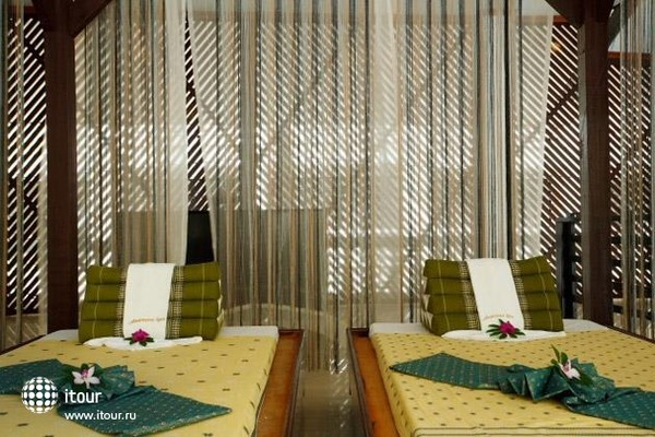 Bamboo Beach (ex.malibu Island Club) 9