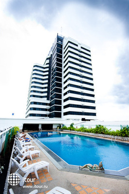 Royal Phuket City Hotel 2