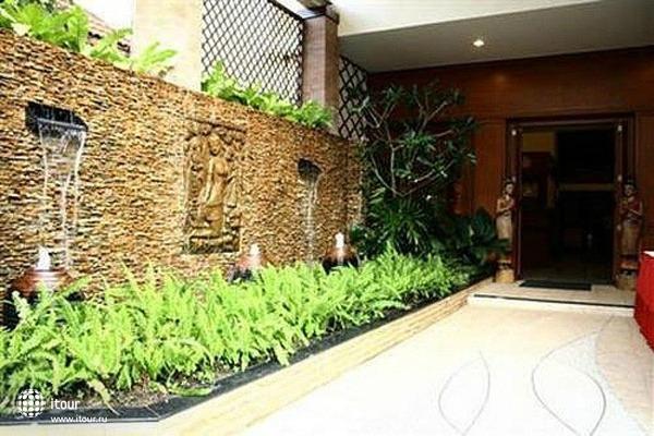 Rattana Beach Hotel 6