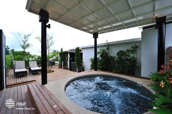 Aloha Residence 2