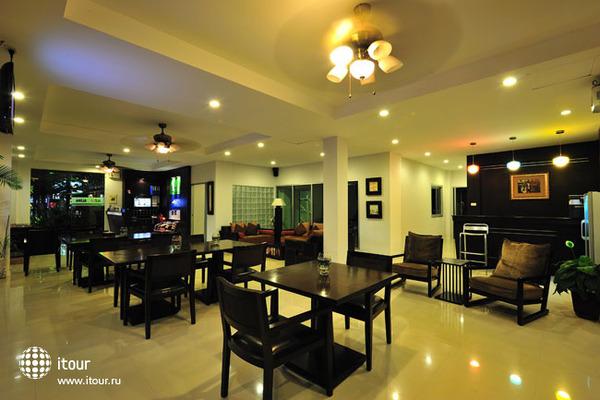 Aloha Residence 8