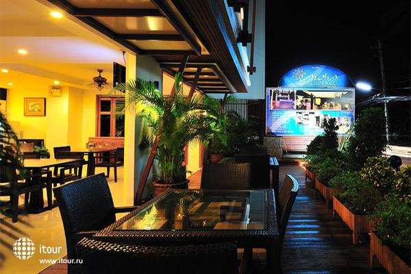 Aloha Residence 10