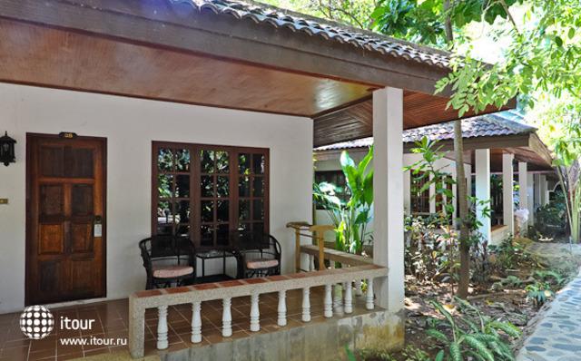 Tropica Bungalow 5