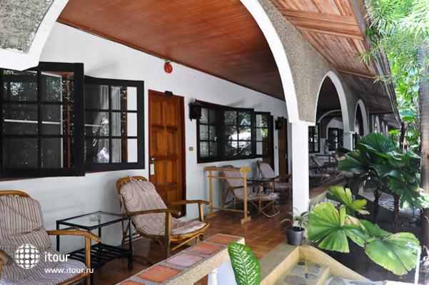 Tropica Bungalow 9