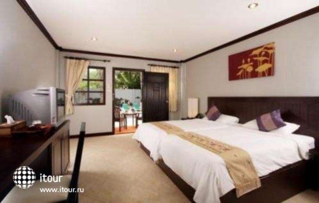 Naiya Buree Resort 3